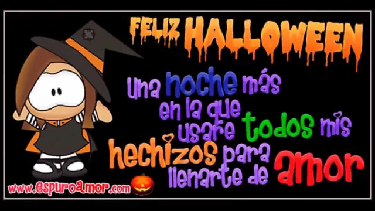 Postales gratis Halloween