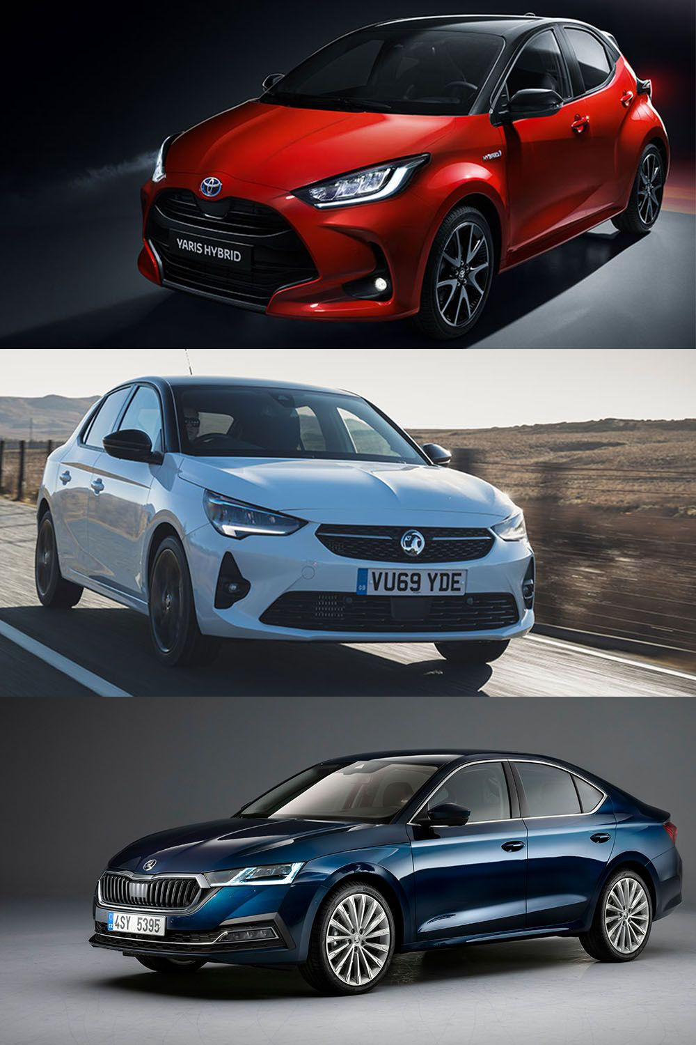 32+ Luxury car of the year 2020 Wallpaper