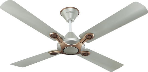 Fans in india have 3 blades while fans in usa have 4 heres the fans in india have 3 blades while fans in usa have 4 heres the logic aloadofball Images