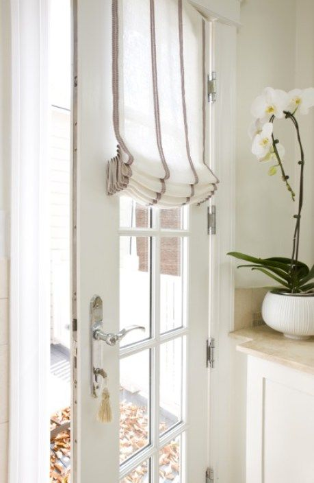 The 25 Best Door Shades Ideas On Pinterest Shades For