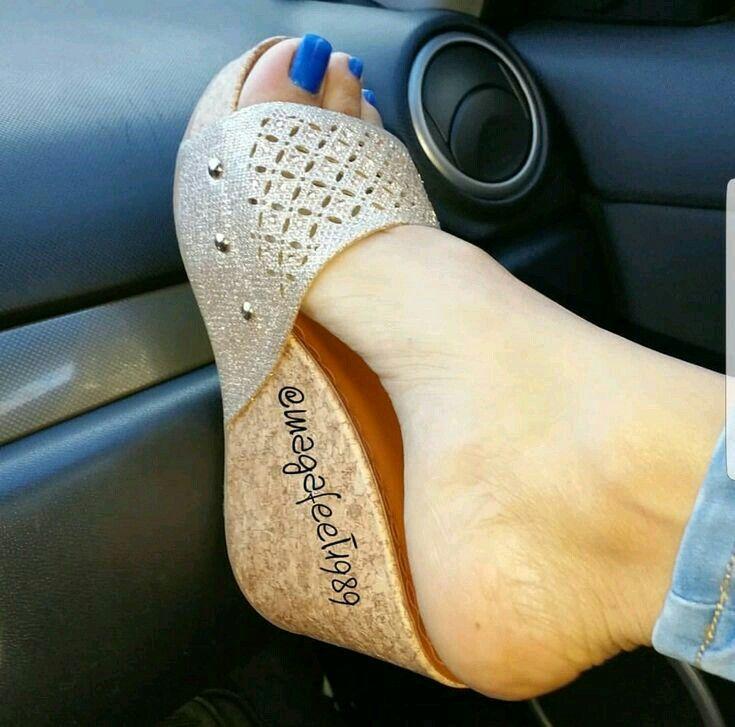 Feet Shoes Pn The Web - Sexy Nipple