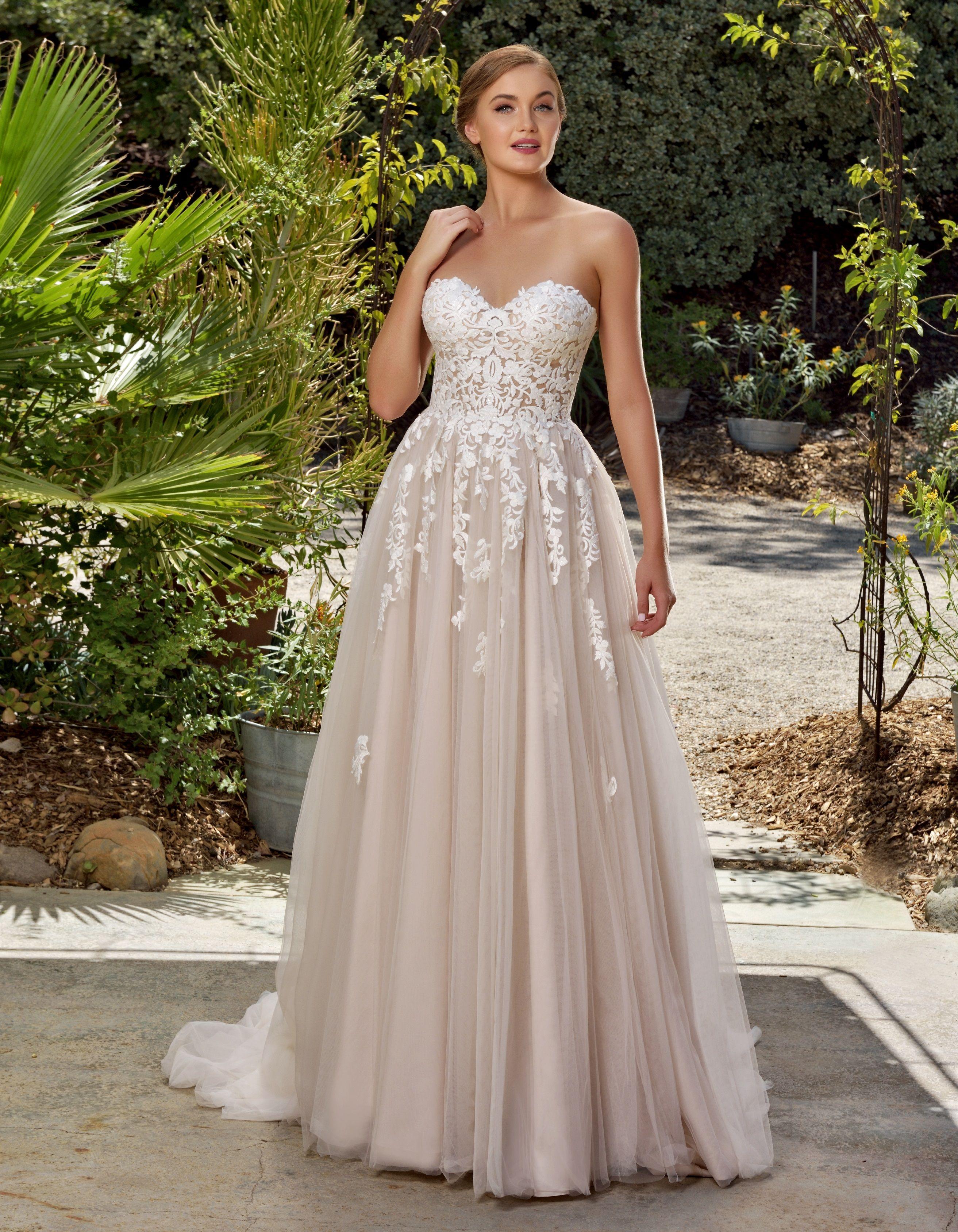 sabrina ann wedding dresses