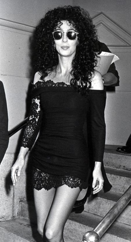 The One And Only Cher Fashion Cher Photos Cher Outfits
