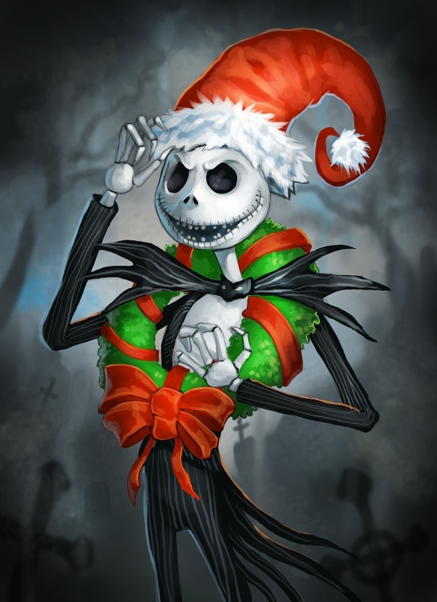 Pin by Jeanne Loves Horror💀🔪 on Nightmare Before Christmas