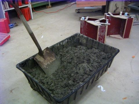Everything About Cement Mix Ratio: Diy Concrete Mix ...