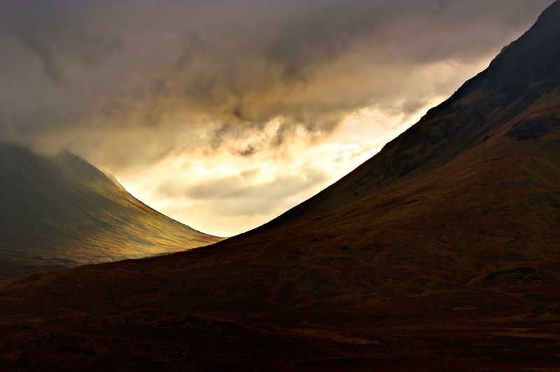 Glen Coe Valley | by Ben Christian Photos