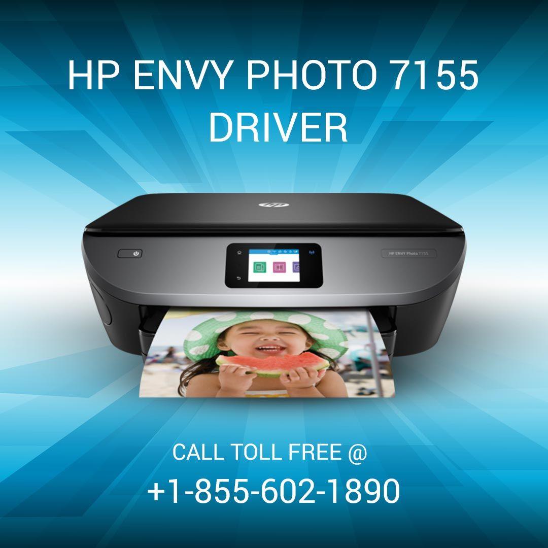 Hp envy photo 7155 driver envy photo drivers