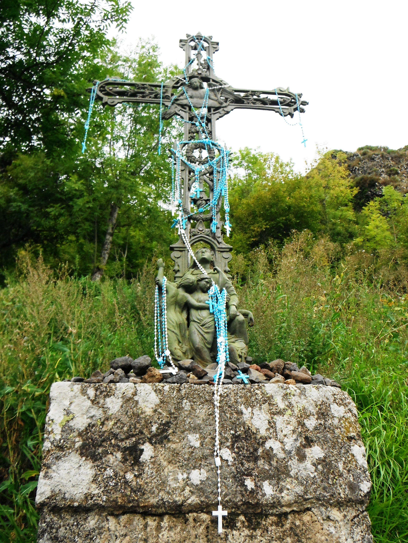 Via Po nsis Monistrol d Allier Pilgrim Pinterest