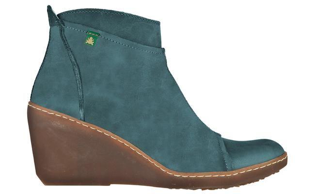N810 Arizona Egeo / Pirita - Woman Shoes - Online Shop - El Naturalista