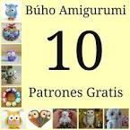 revistas patrones amigurumis en español - Buscar con Google