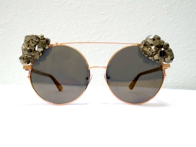 ed3f71c8e48 Gold Glasses