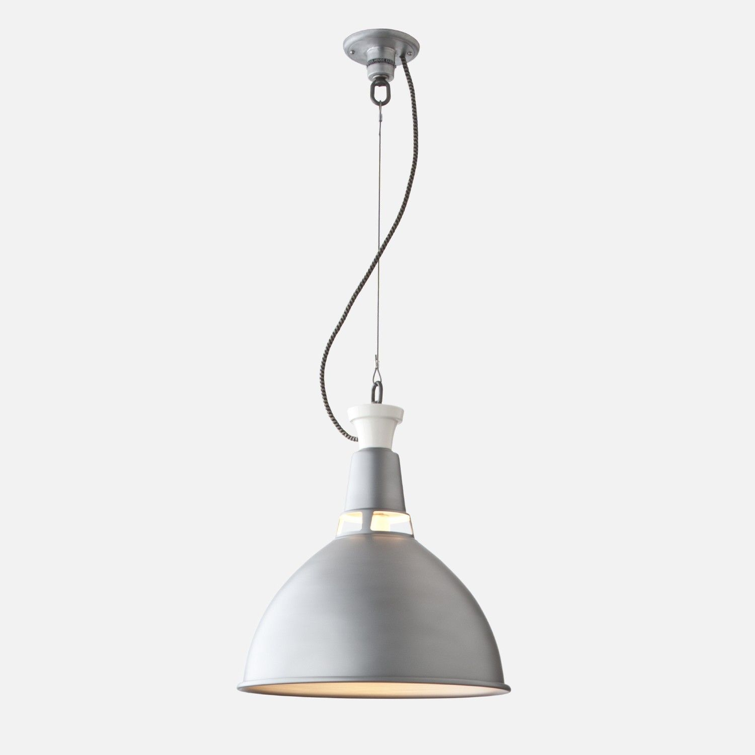 cable pendant lighting. 7 Cable Pendant Fixture | Schoolhouse Electric \u0026 Supply Co. Lighting F