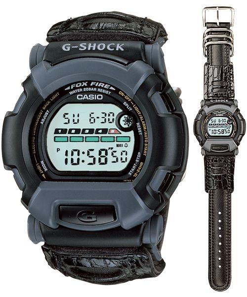 DW-002RS-1 - 製品情報 - G-SHOCK - CASIO