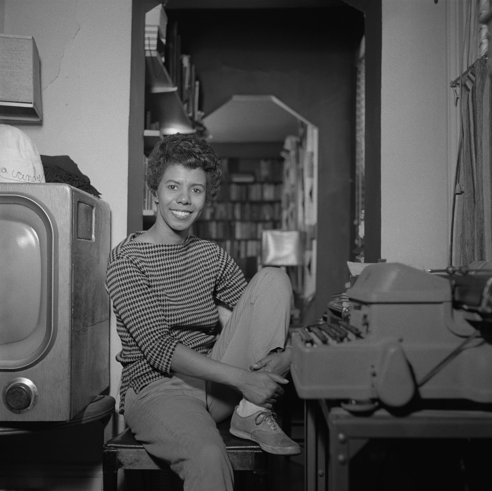 Photo of The Dynamic Life of Lorraine Hansberry