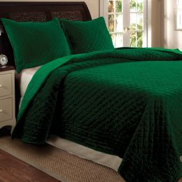 Lush Emerald Green Bedding So Gorgeous With Images