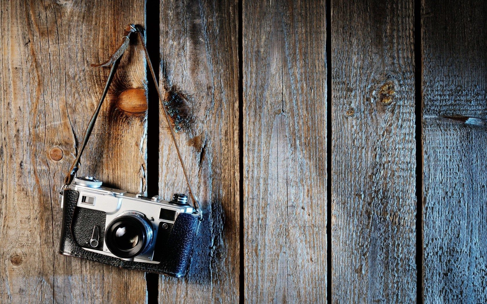 Old Praktica Camera Hd Desktop Wallpaper High Definition 1680