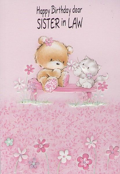 Sister birthday quotes, Happy birthday sister quotes ...