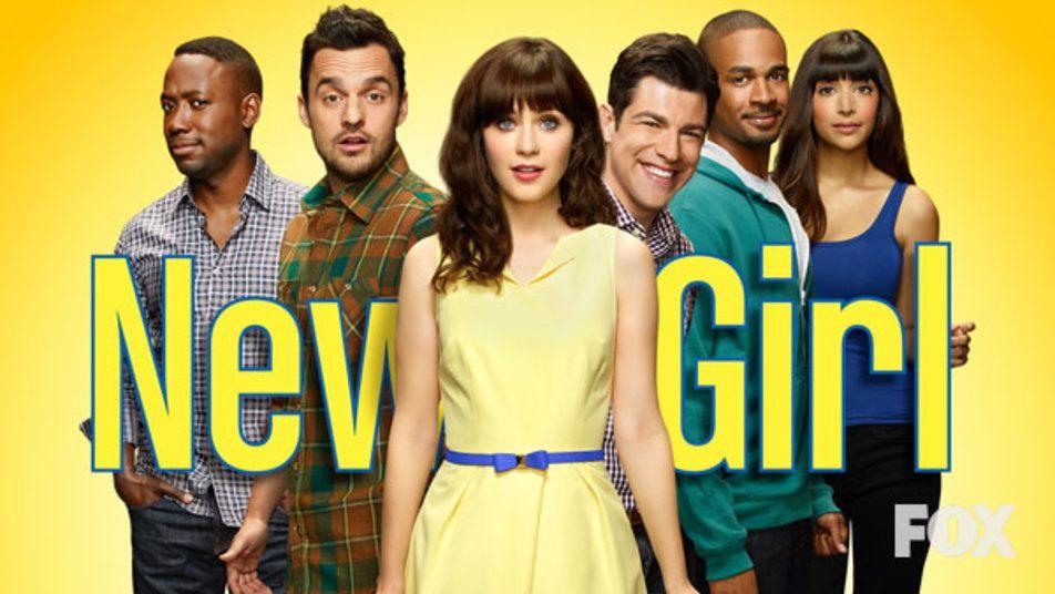 Watch New Girl Online Free At Hulu New Girl Episodes Drinking Games Girls Season 4