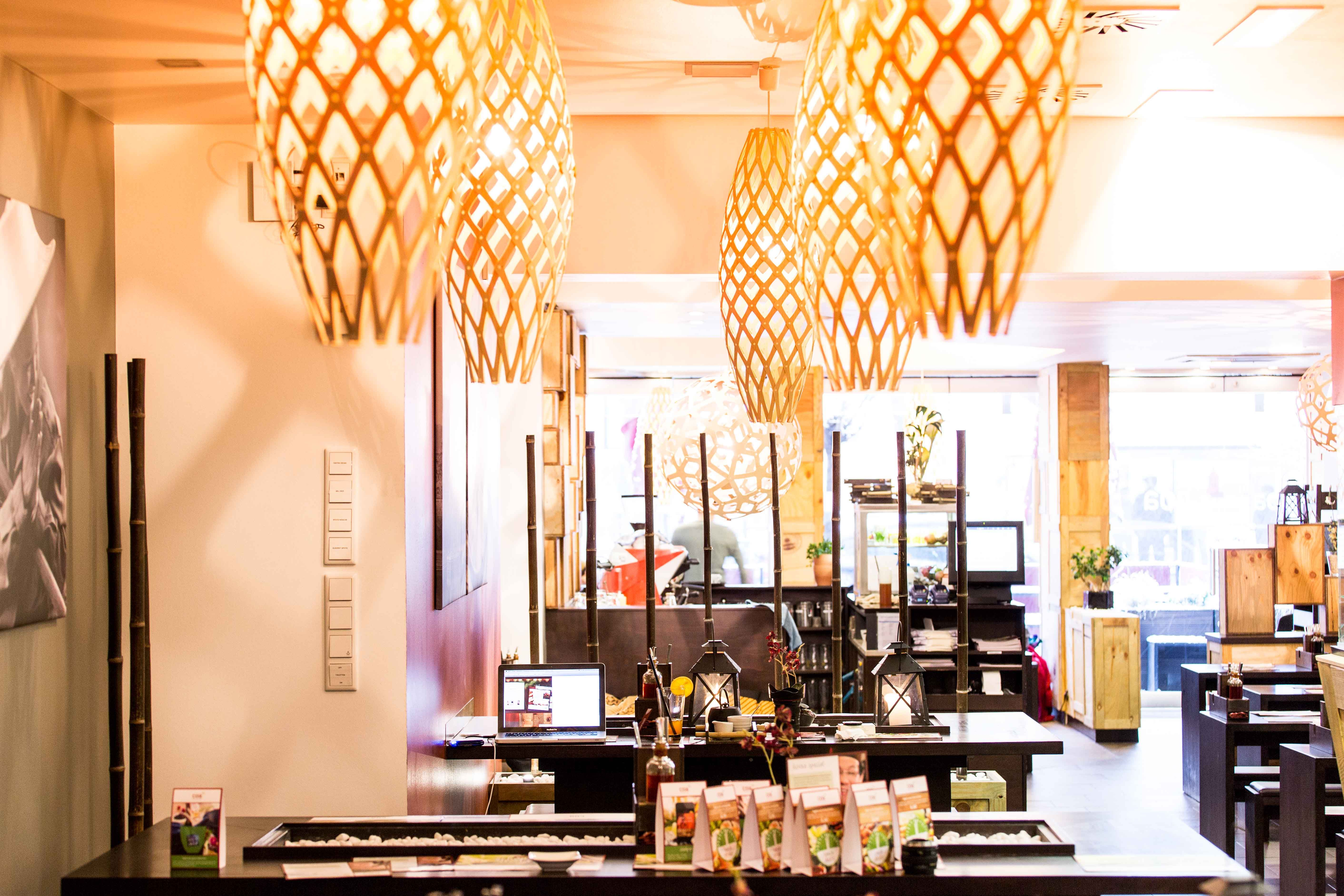 Coa Asian Food & Bar Coa Interior Design Asian Inspired