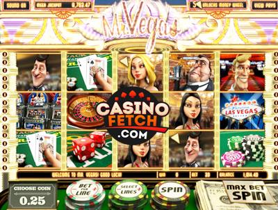 bit.ly/1UKfV0U Independent Mr. Vegas Videogame Slots