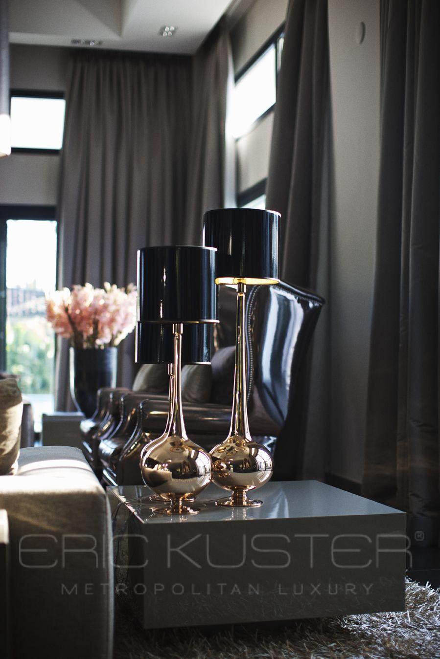 Private residence spain eric kuster interiordesign cortinas