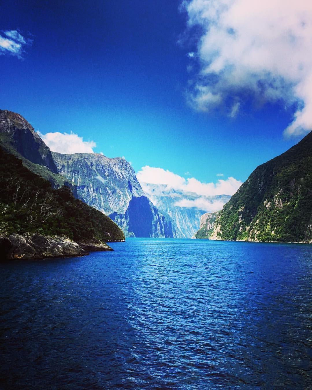 Travel Blogger, Digital Nomad