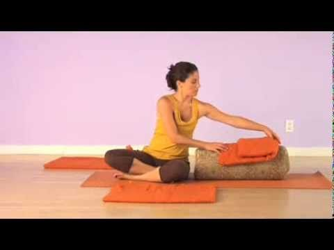 restorative sequence yoga  youtube legs up the wall