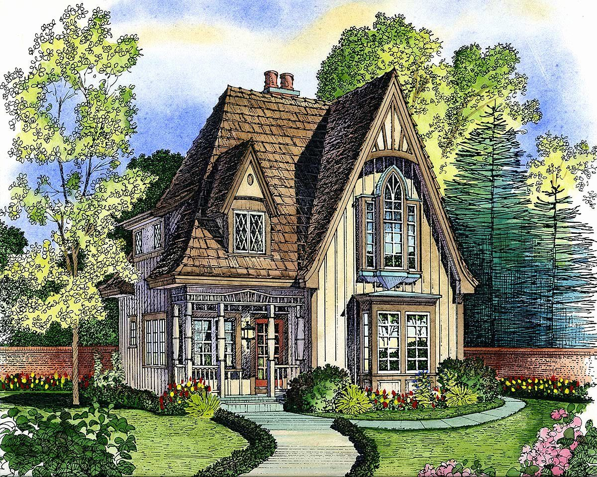 New England Cottages House Plans Best Of Adorable Cottage Pf In 2020 Cottage House Plans Cottage Homes Bungalow House Plans