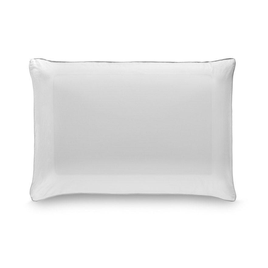 Tempur Pedic Tempur Cloud Breeze Dual Cooling Pillow Bed Pillows Tempurpedic Best Pillow Tempurpedic pillow cloud breeze dual cooling