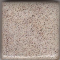 048 Oatmeal Coyote Glaze | Cone 6 Reduction Pottery Glazes #potteryglazes