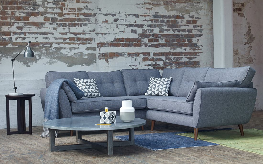 Dfs Zinc Sofa Mid Century Style Win A Living Room Makeover French Connection Sofas Apartment Apothecary Living Room Sofa Corner Sofa Dfs Sofa