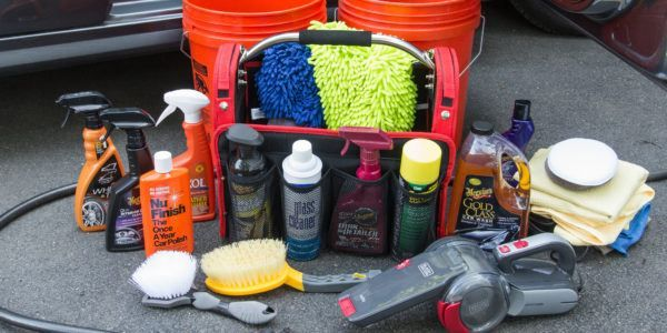 Car Cleaning Supplies >> The Best Car Wax Wash And Detailing Supplies Car