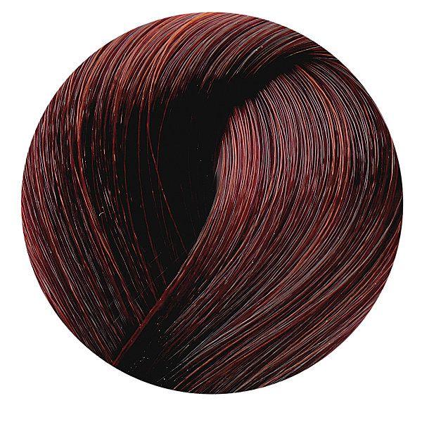 5rv Light Burgundy Brown Permanent Liquid Hair Color Liquid Hair