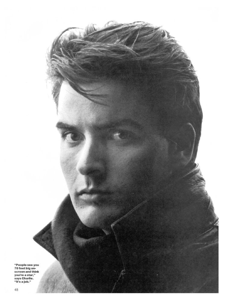 Young charlie sheen before the tigerblood and pills coke young charlie sheen before the tigerblood and pills coke hookers and winning thecheapjerseys Images