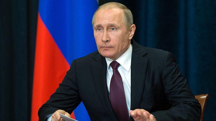 En su discurso el presidente de Rusia se ha referido al escudo antimisiles en Rumanía.