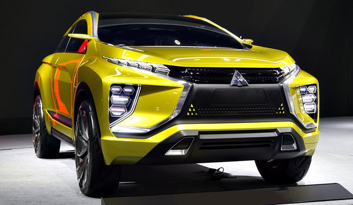 New 2020 Mitsubishi Outlander Sport Phev Specs New Automotive Trends