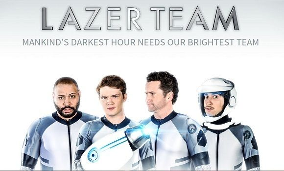 lazer team full movie 123movies