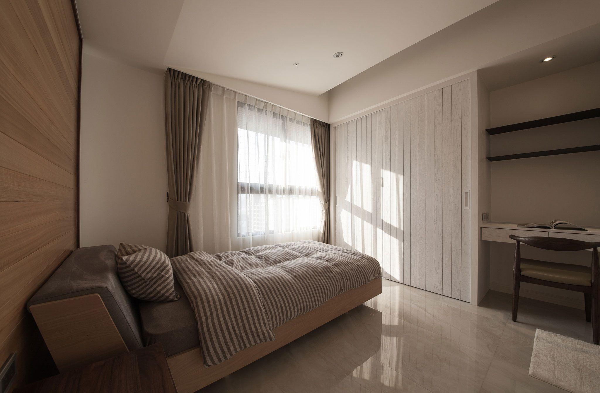 Minimalist loft by oliver interior design 24