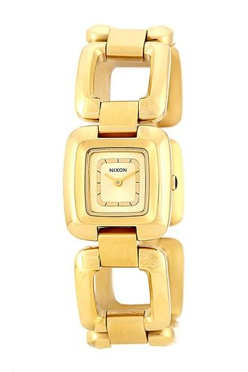 Women's SiSi Quartz Watch by Garrity Enterprises on @HauteLook