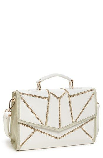 df2afdc56937 Nila Anthony Studded Satchel available at  Nordstrom
