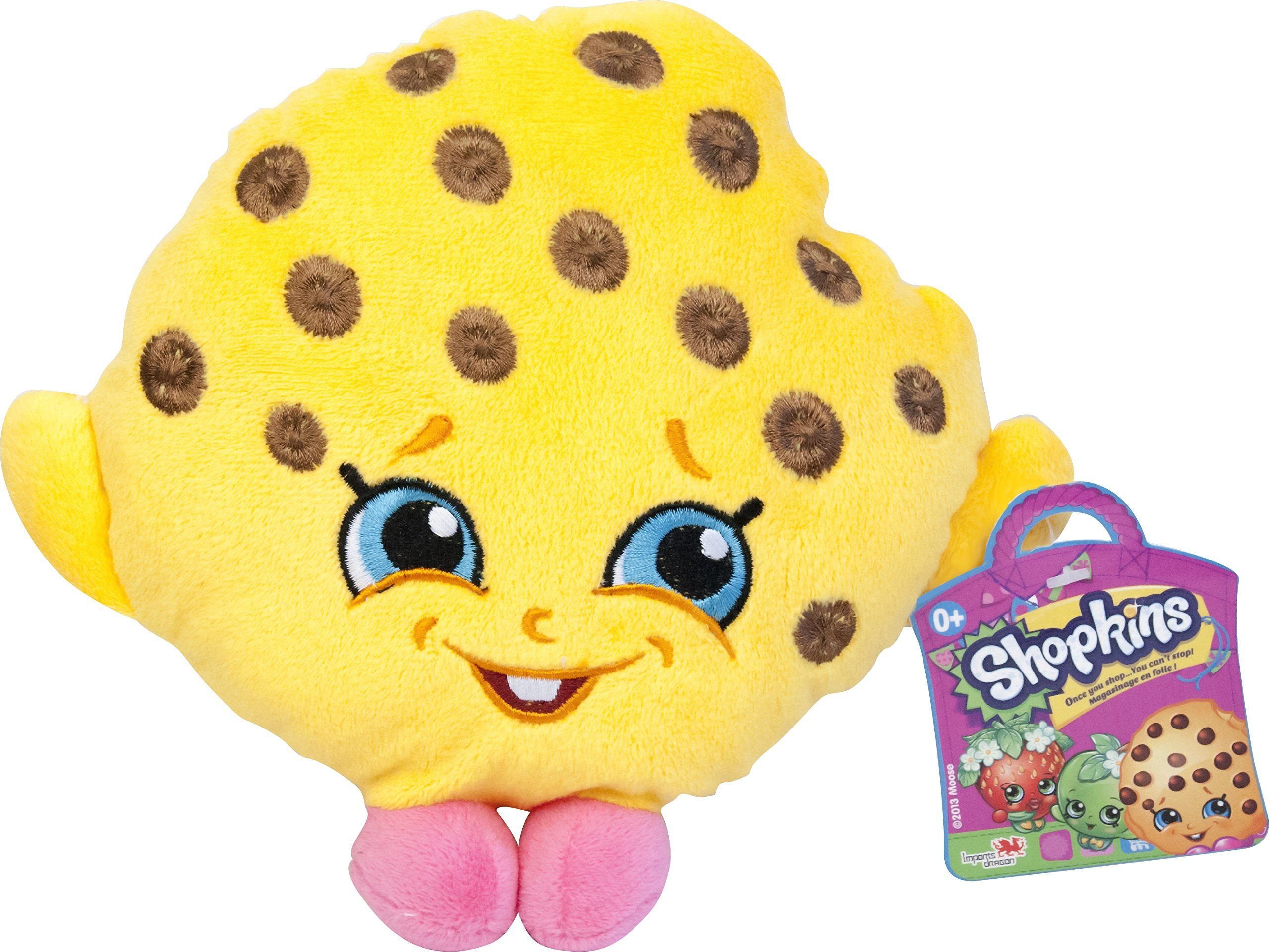 Shopkins Shopkins 8'' Plush, Kooky Plush Shopkins, Plush