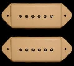 A Mini Guide To The Main Electric Guitar Pickup Types Playing