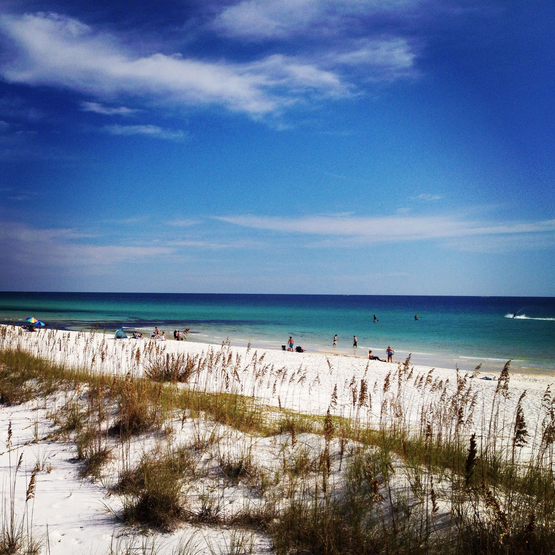 Gulf Of Mexico Vacation Spots In Texas: Henderson Beach - Destin, FL