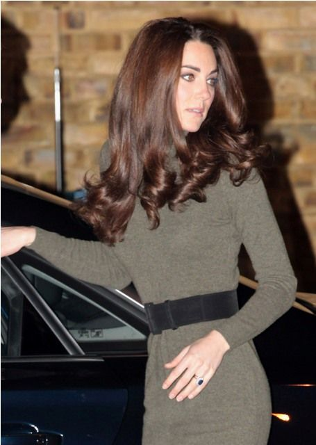 Kate Middleton Love The Hair Color Hair And Makeup