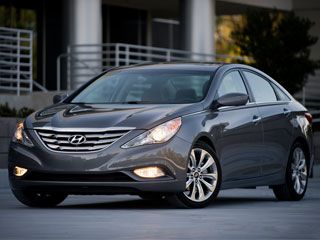 Hyundai Sonata  This Looks Like My Car. Not Sure If This One Is A Design Ideas