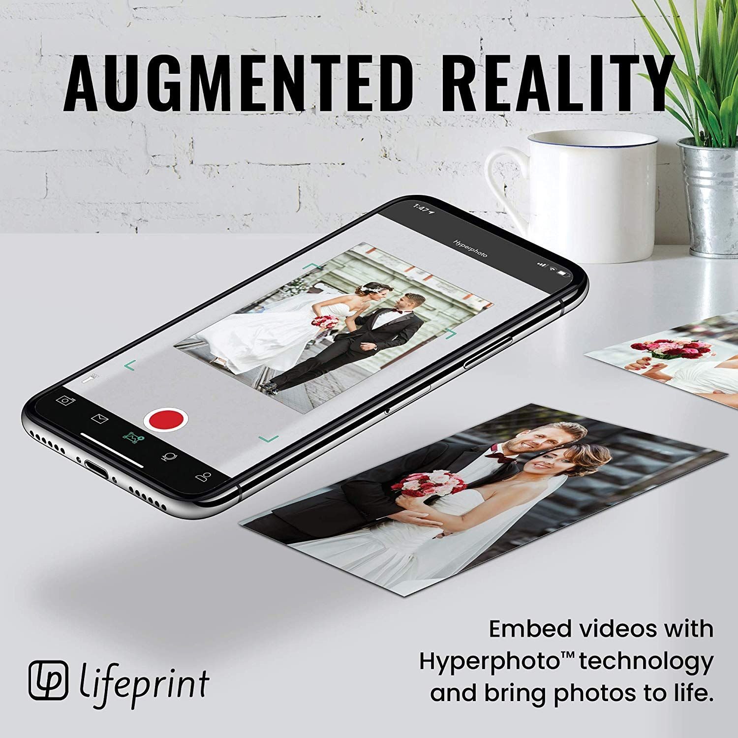 Lifeprint Portable Printer specifications in 2020 Best
