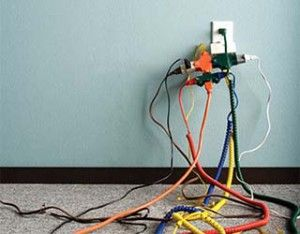 Electrical Wiring That Is Faulty Can Be A Danger To Your Home Or Business