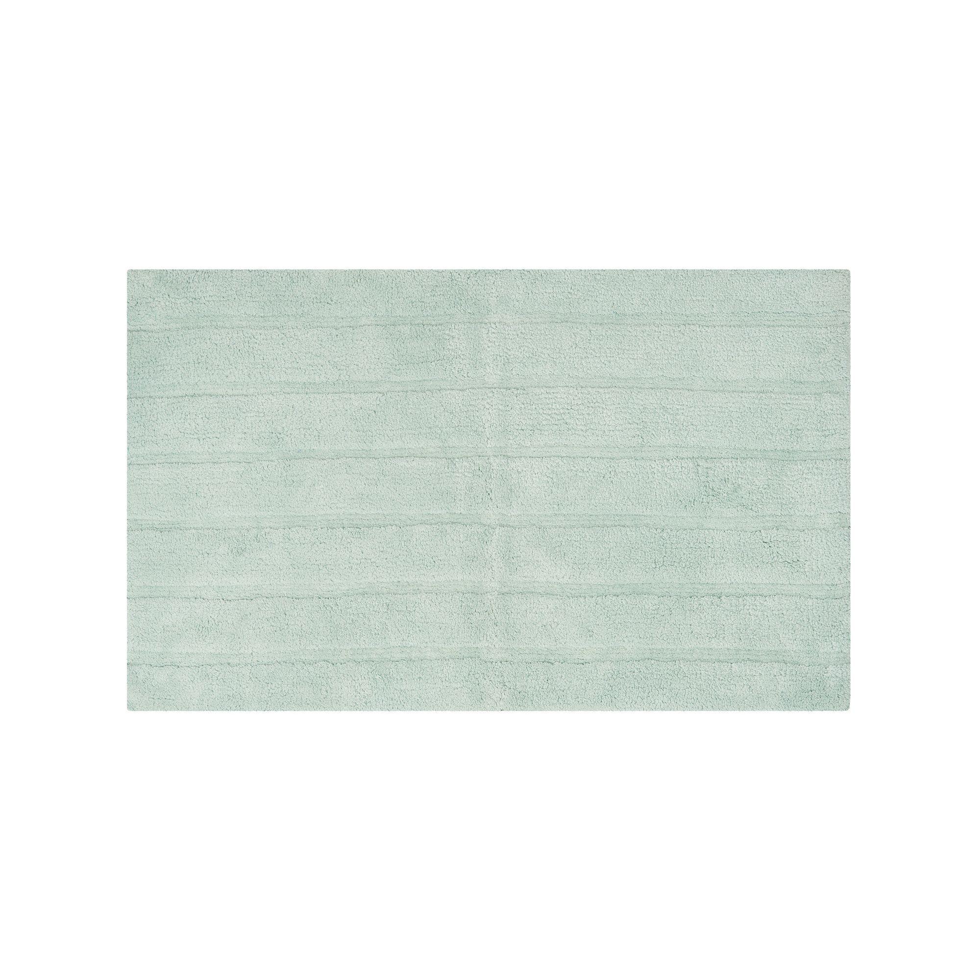 safavieh spa stripe reversible bath rug runner - 30'' x 72