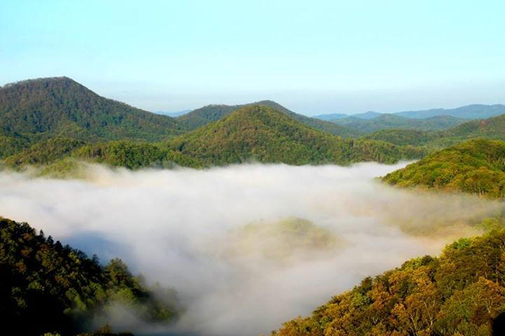 Mesmerizing Sevierville Tn With Images Smoky