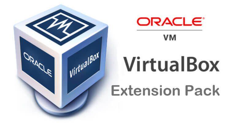 install virtualbox extension pack on linux and windows https www htpcbeginner